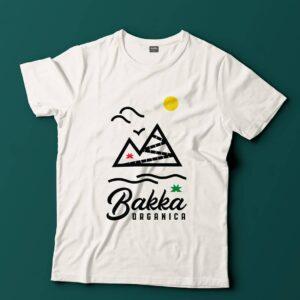 Bakka organica camp