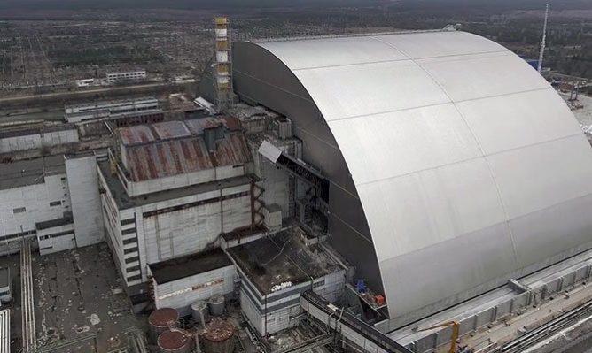 Помогнал ли е конопът в битката с радиацията в Чернобил?